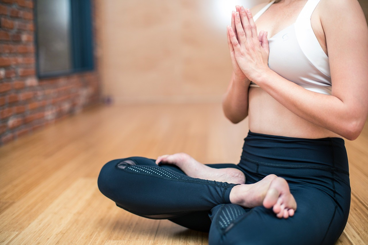 empezar yoga